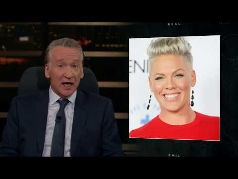 New Rule: Prickstarter | Real Time with Bill Maher (HBO)