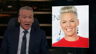 New Rule: Prickstarter   Real Time with Bill Maher (HBO)