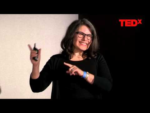 Our health is on your plate   Roxanne Sukol   TEDxUrsulineCollege