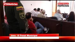 Siete personas fueron detenidas en Sopetrán por presuntos manejos ilegales de predios
