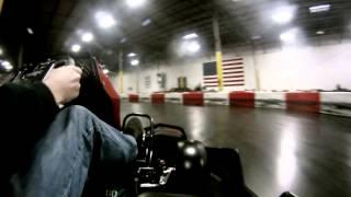 autobahn indoor gocarting