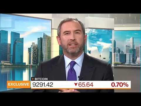 Ripple's Plan For 2020 Bloomberg