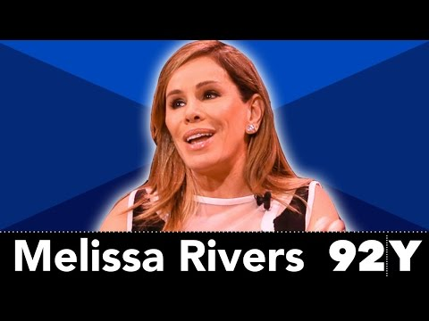 Melissa Rivers with Hoda Kotb on remembering Joan Rivers (Full ...