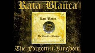 Rata Blanca Feat Doogie White Endorphins The Forgotten Kingdom new 2010