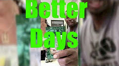 CBD review ( Creating better days)