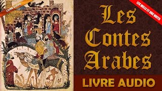Livre Audio: Les Mille Et Une Nuits - 01 - Les Contes Arabes
