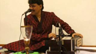 Tribute to Ustad Saraahang by Ustad Ghulam Abbas Khan in Private Mehfil