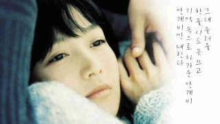 박정수 - 그대 품에서 잠들었으면 (1991年)