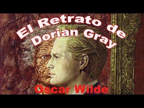 el-retrato-de-dorian-gray-por-oscar-wilde---resumen-animado- -librosanimados 
