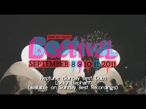 Bestival 2011 - Sunday