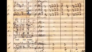 Anton Bruckner - Helgoland Cantata (1893)