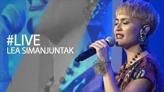 Lea Simanjuntak - Never Enough (LIVE) Merinding Denger Suaranya