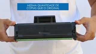 Toner impressora Samsung SCX34…