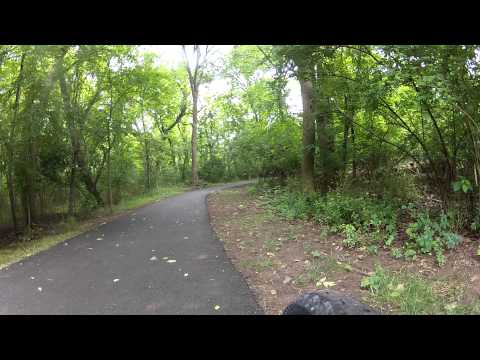 1-Ride with Cynthia to Rock Creek Park Part 1 GOPR5454