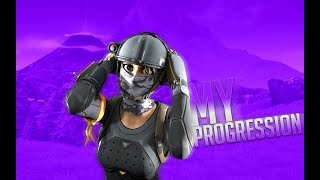 Fortnite Stacked Account