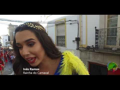 Carnaval de Elvas 2019