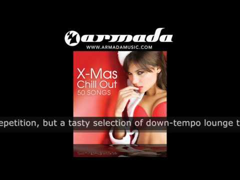 X-Mas Chill Out (50 Songs)