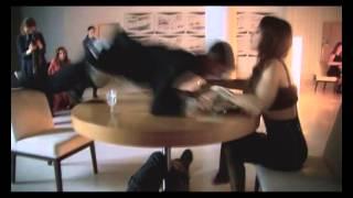 Как снимался клип Виктории Дайнеко - Бей себя