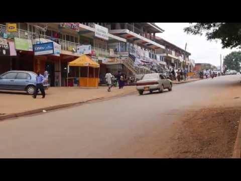 Uganda Promo