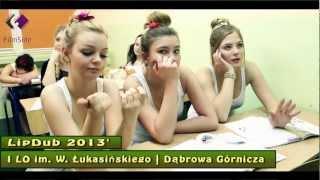 Studniówka 2013' LIPDUB | I LO im.W. Łukasińskiego Dąbrowa Górnicza