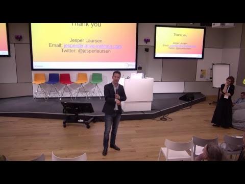 Power of Content Marketing Polska Live Stream