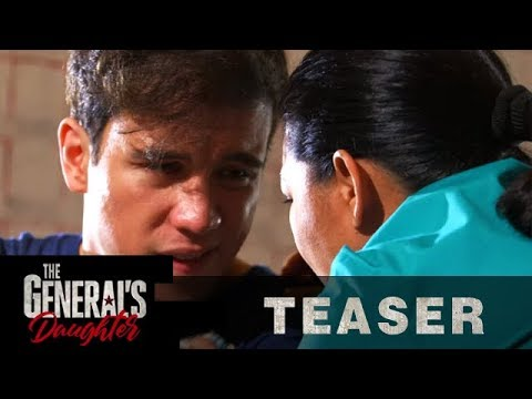 The General's Daughter September 10, 2019 Teaser