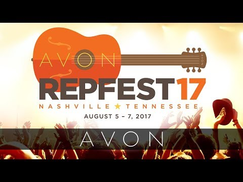 National Convention of Beauty Bosses in Nashville | Avon RepFest 2017
