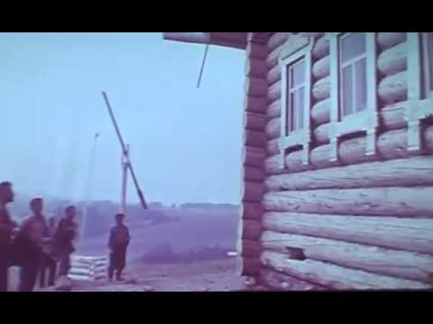 Building-Old-Russian-wooden-house.mp4