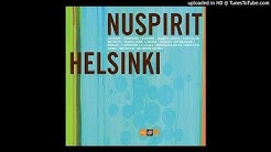 Nuspirit Helsinki - Trying