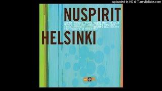 Nuspirit Helsinki - Trying