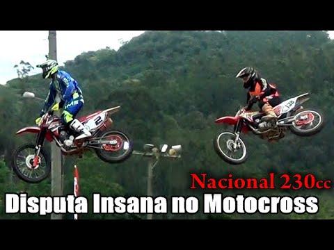 Copa Brasil de Motocross 2017 - Tubarão SC Categoria FL Nacional