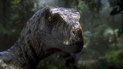 Velociraptor - Einer Der Intelligentesten Dinosaurier Aller Zeiten / Dokumentation (Deutsch/HD)