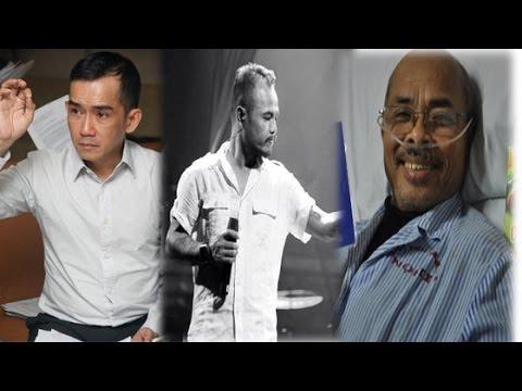 Một năm buồn của làng giải trí Việt Nam [Người Nổi Tiếng]