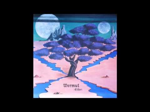 "Wermut ""Cosmic Egg"""
