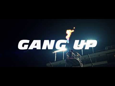 Young Thug, 2 Chainz, Wiz Khalifa & PnB Rock - Gang Up
