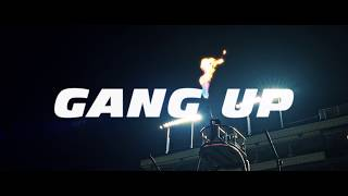 Смотреть клип Young Thug, 2 Chainz, Wiz Khalifa & Pnb Rock - Gang Up