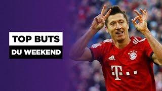 Lewandowski, Lo Celso, Havertz : Un Top buts fou !