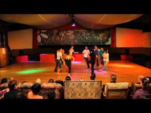 SHSC 2012 - Jazz Roots & Blues Week Cabaret - Bollywood