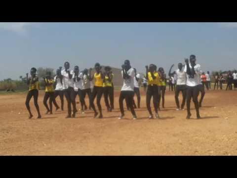 Australia Creative dance