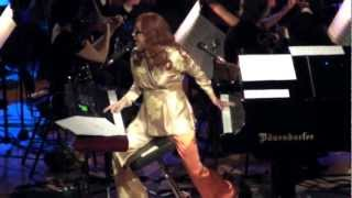 Tori Amos: Hey Jupiter (Live at Berliner Philharmonie) Berlin 2012