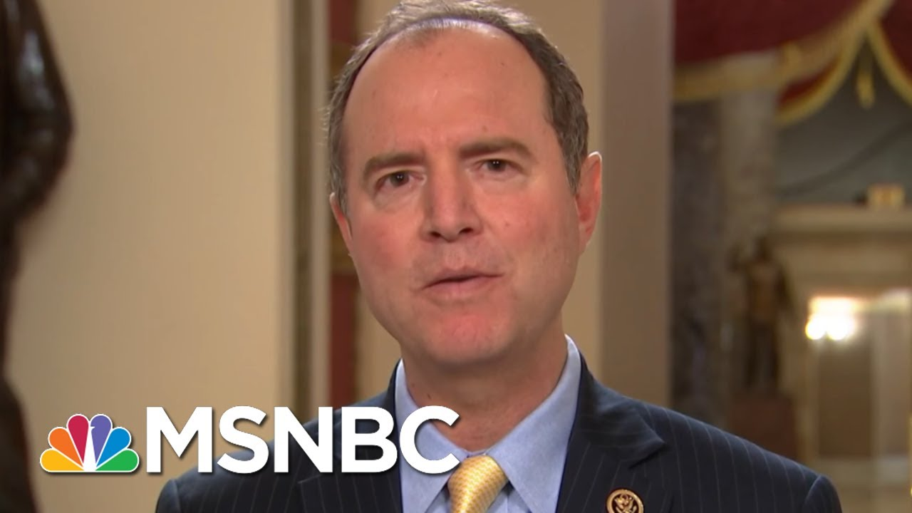 Top House Intel Dem On NYT: Trump 'Just Can't Accept' Putin's Responsibility | The Last Word | MSNBC