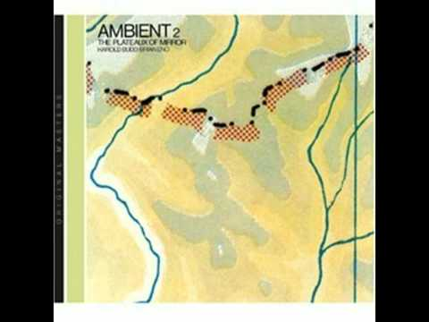 Harold Budd & Brian Eno - First Light