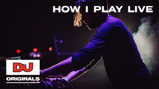 Rodriguez Jr. | H๐w I Play Live