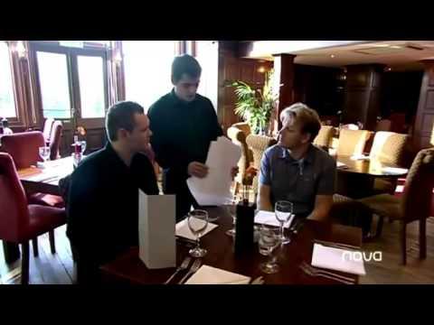Pesadilla en la Cocina UK 1x04 Español Moore Place