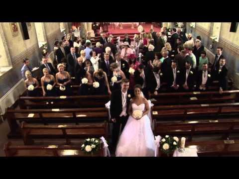 Fiona & Robert Wedding Highlights 12th of June