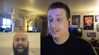 "DEADTIDE ""Alteration"" Music Video REACTION & REVIEW"