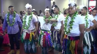 Fairfield Boyz Mako Dance Medley