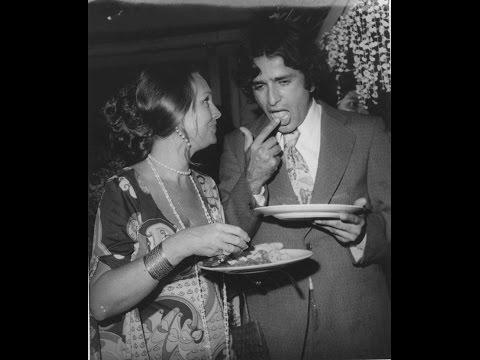 Rare Photos Of Shashi Kapoor