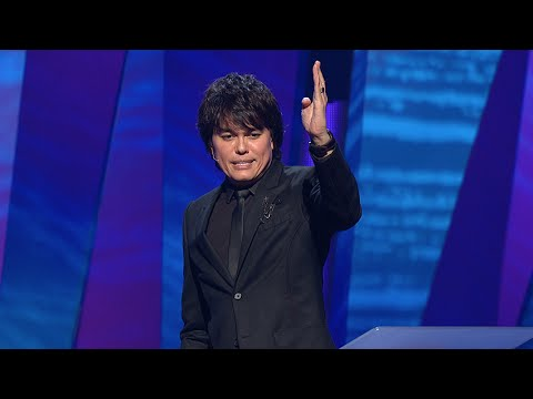 Joseph Prince - Live With Full Assurance And Confidence  - 25 Jan 2015