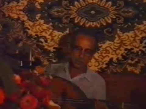 Boudjemâa El Ankis (   يا الوحداني )